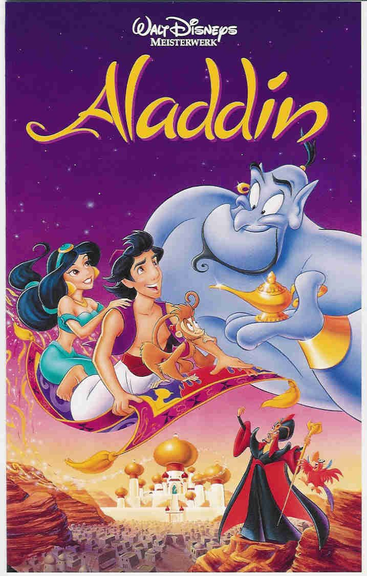 19 Things You Might Not Know About Aladdin Best Disney Movies Aladdin Movie