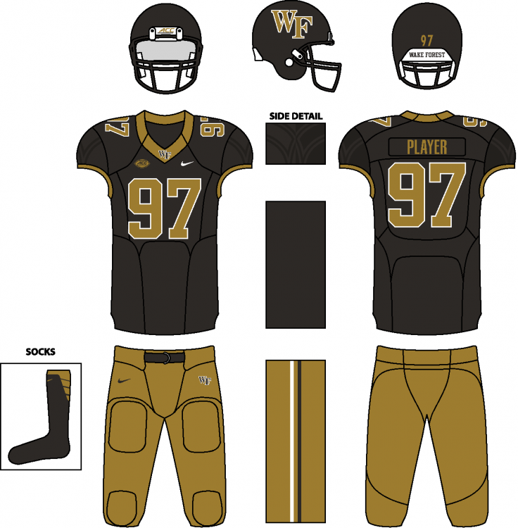 Pin on Football Uniforms