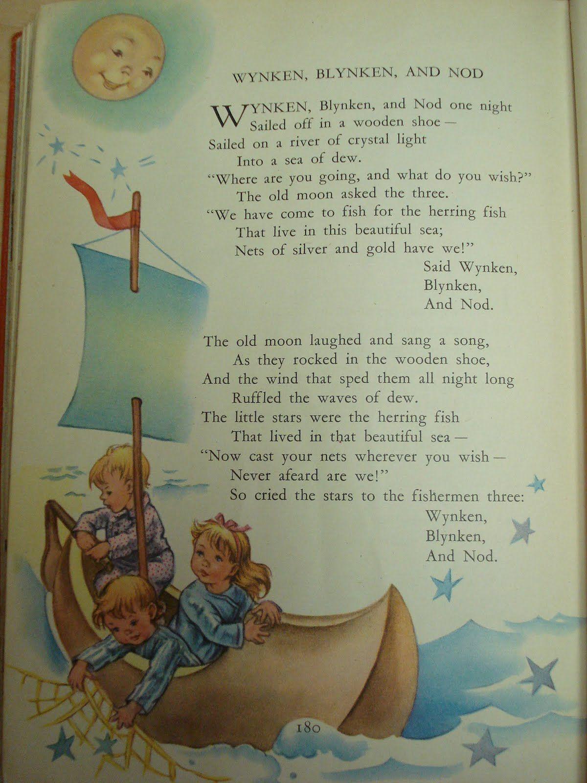046 Jpg 1200 1600 Childrens Poems Nursery Rhymes Poems