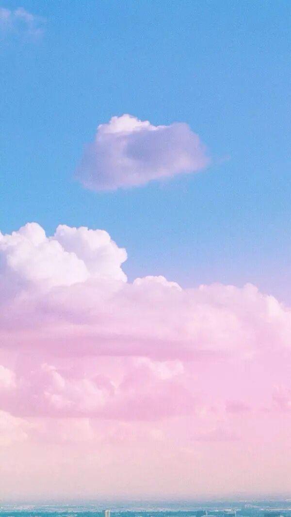 Wallpaper Pink Wallpaper Iphone Aesthetic Pastel Wallpaper