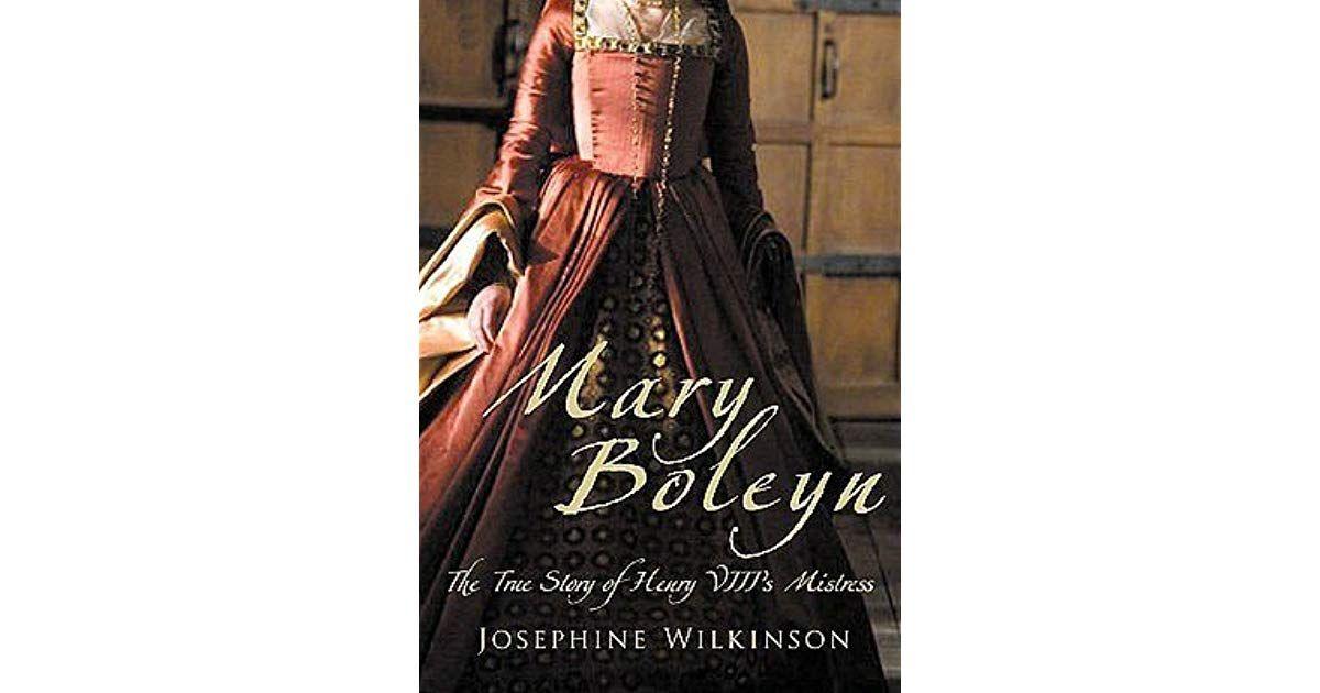The Scandalous True Story Of Mary Boleyn, Infamous Sister -6880