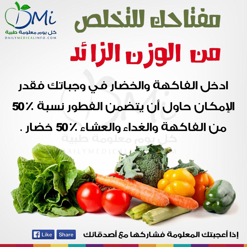 معلومة في صورة كل يوم معلومة طبية Food Diet Recipes Health