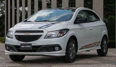 Chevrolet Onix Effect Disponible En Argentina Autos Nuevos Autos Onix