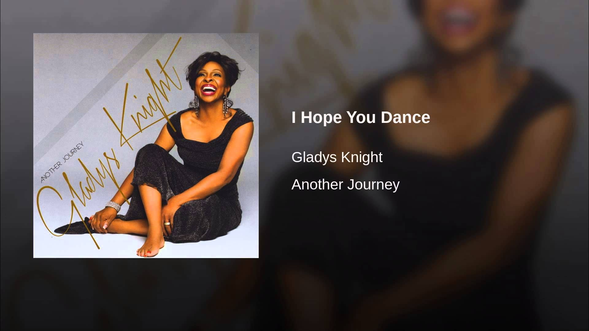 gladys knight i hope you dance