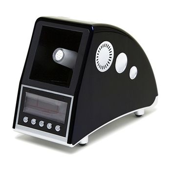 The Easy Vape Digital V5 Vaporizer Is The Newest Model From The