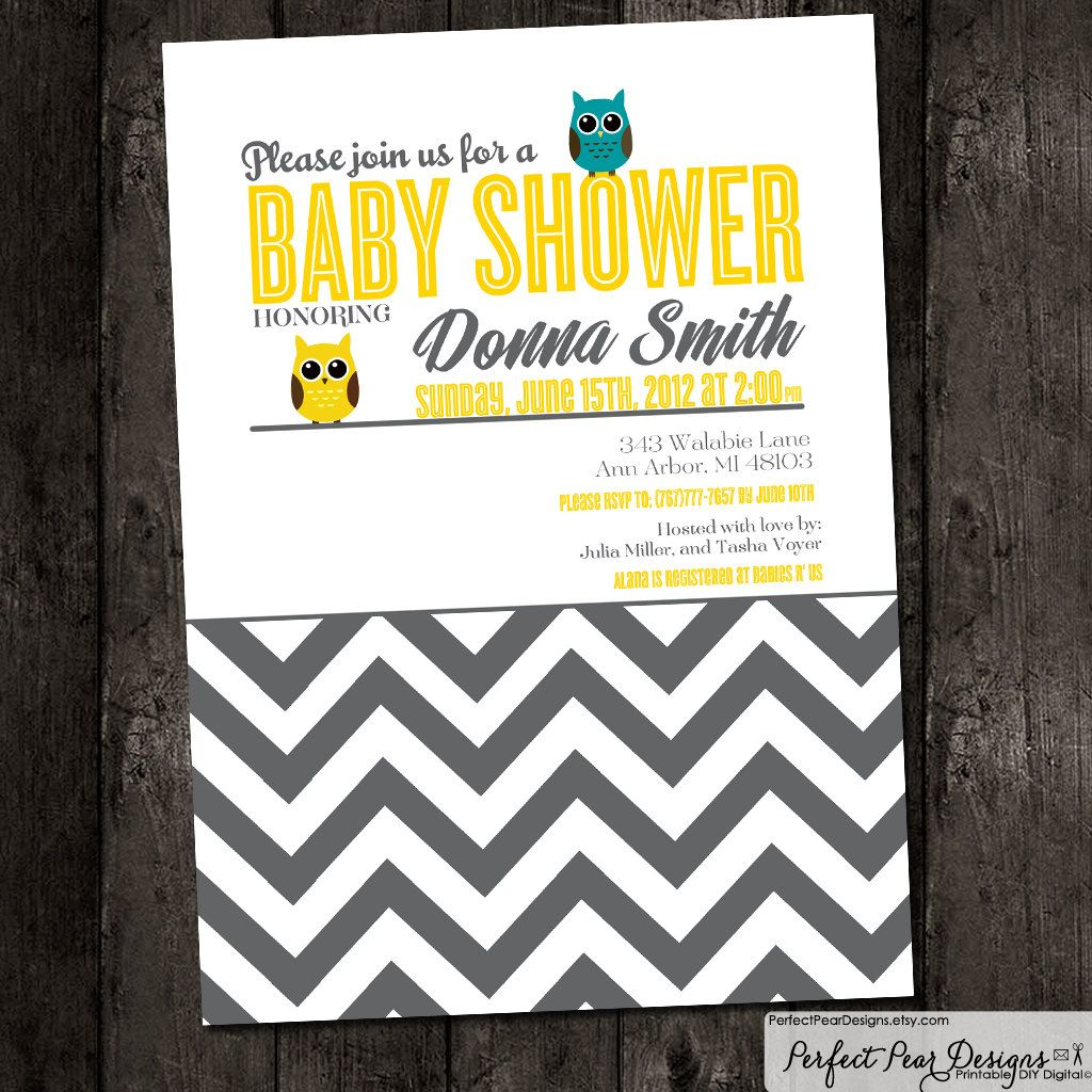 Pin by Lisa Riley on Baby Shower | Owl baby shower, Baby shower, Baby shower  images