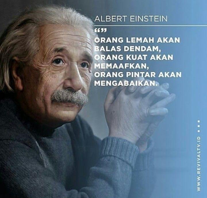 Kata Bijak Motivasi Lagi Trend 2020 Kata Kata Indah Motivasi Einstein Quotes Jokes Quotes Albert Einstein Quotes