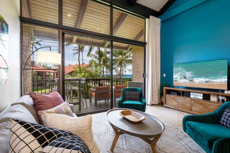 Knowles Maui Luxury Maui Vacation Home Rentals
