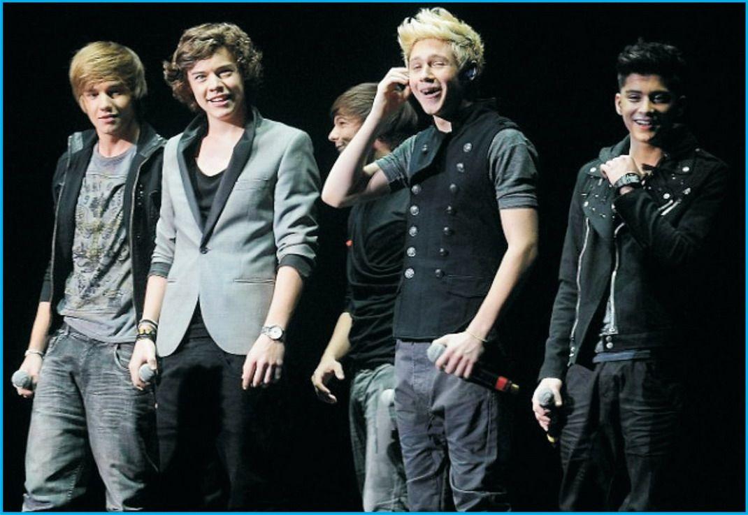one direction wallpaper | One Direction Wallpaper For Desktop