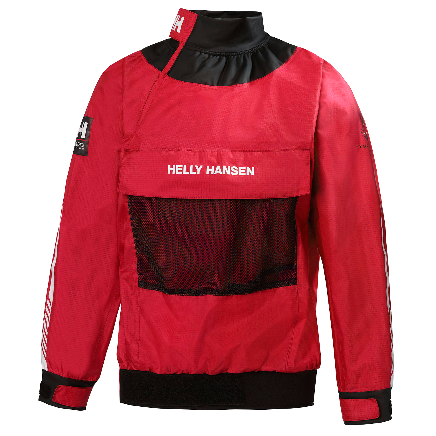 hp smock top men sailing jackets helly hansen official online store sailing gear. Black Bedroom Furniture Sets. Home Design Ideas