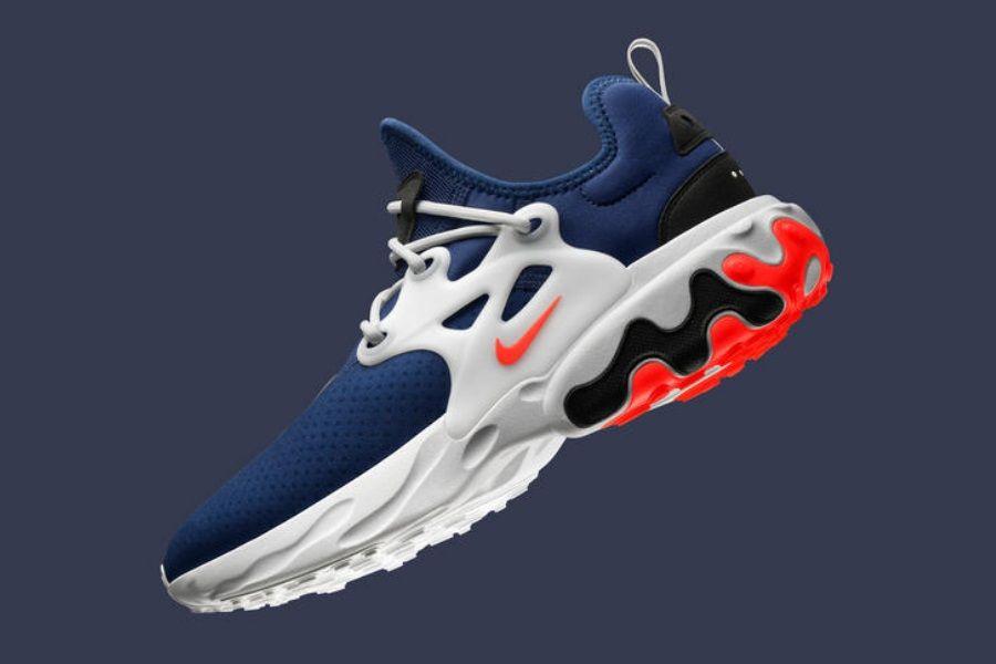 order online purchase cheap new list Nike React Presto Retools the