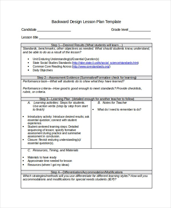 Differentiated Instruction Lesson Plan Template 5 E Lesson Plan Templa Lesson Plan Templates Differentiated Instruction Lesson Plans Lesson Plan Template Free