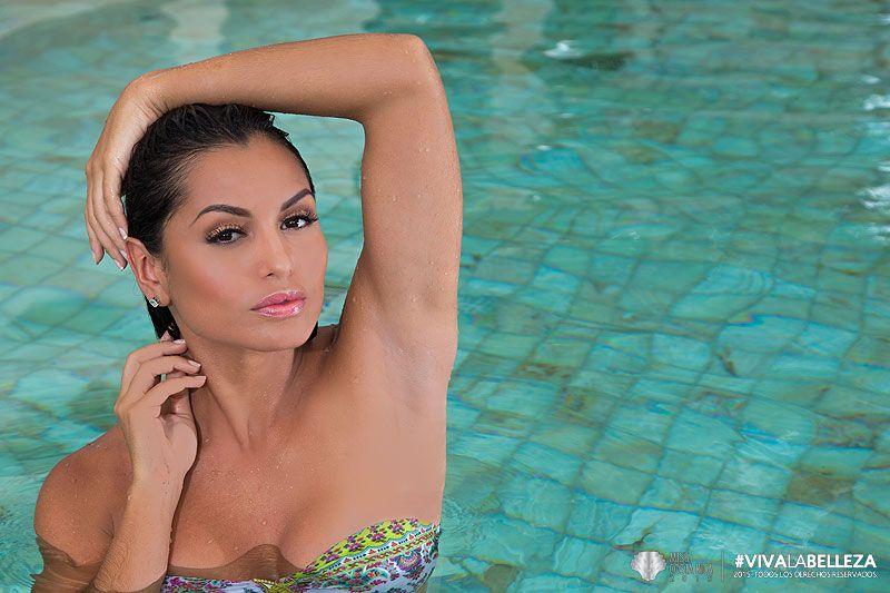 Brenda Castro Rumbo al Miss Costa Rica 2015 Fotos Oficiales #FotosOficiales #MissCostaRica2015 #Pageant #Pageantry #ZarDeMisses