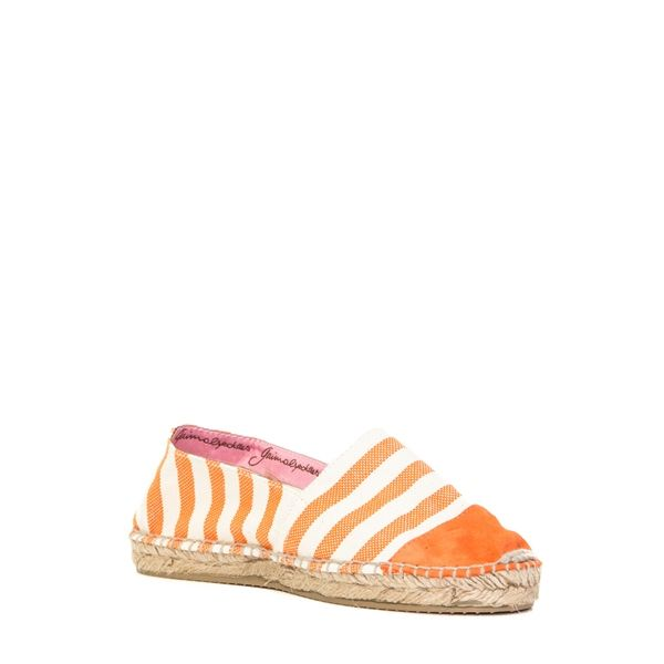 GAIMO SS15 Alpargata Rota Cap Toe Espadrilles | Spanish Fashion - SPANISH SHOP ONLINE | Spain @ your fingertips #gaimoespadrilles