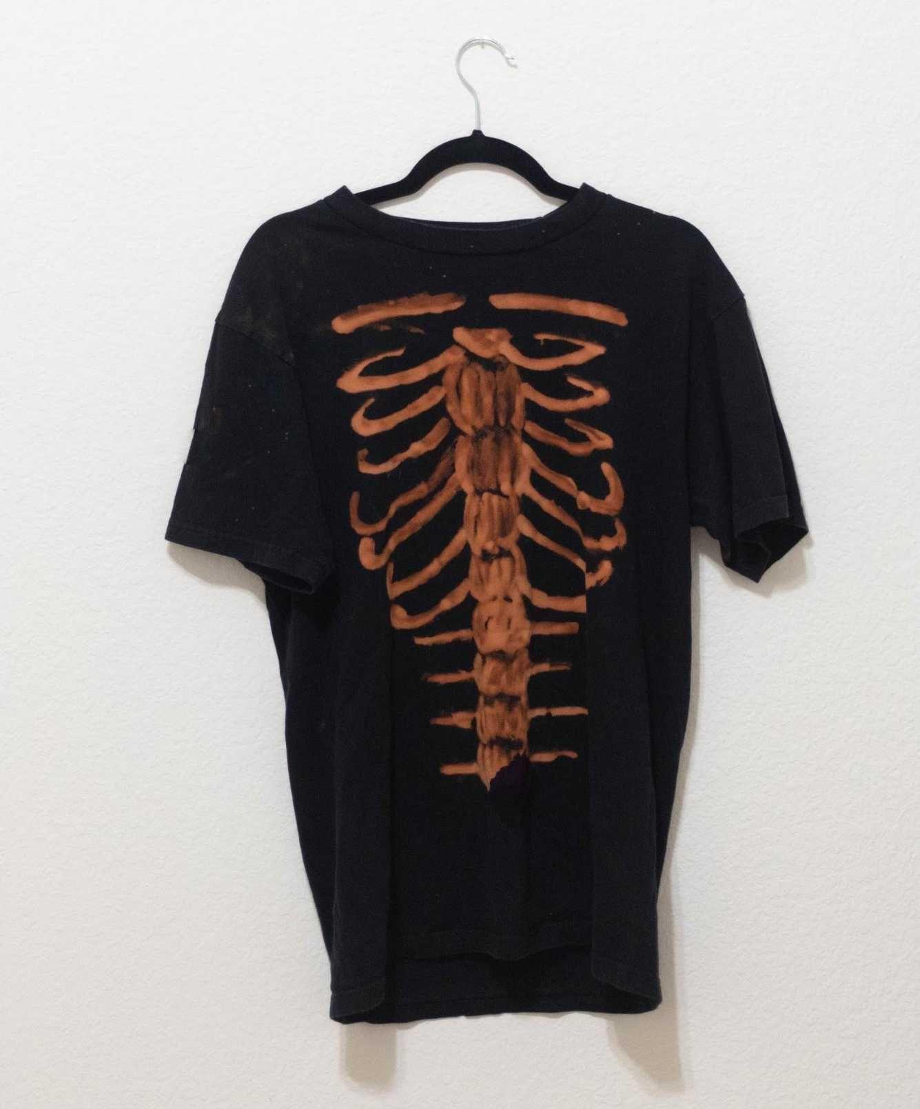 Create bleach tiedye shirts sutherlands blog in 2020