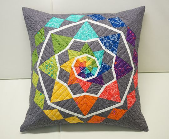 Schnig Schnag Quilts And More Diamond Super Star Pattern