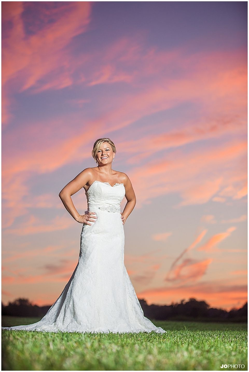 Bridgemore Wedding - bridal portraits in Knoxville TN. Beautiful ...