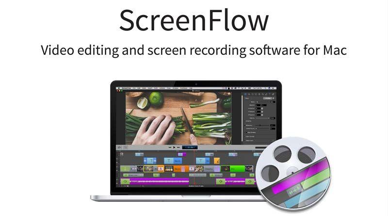 Screenflow 7 Kini Lebih Berkuasa Dari Sebelum Ini Dengan Pelbagai Ciri Dan Fungsi Menarik Pada 1 Ogos Yang Screenflow Screen Recording Software Video Editing