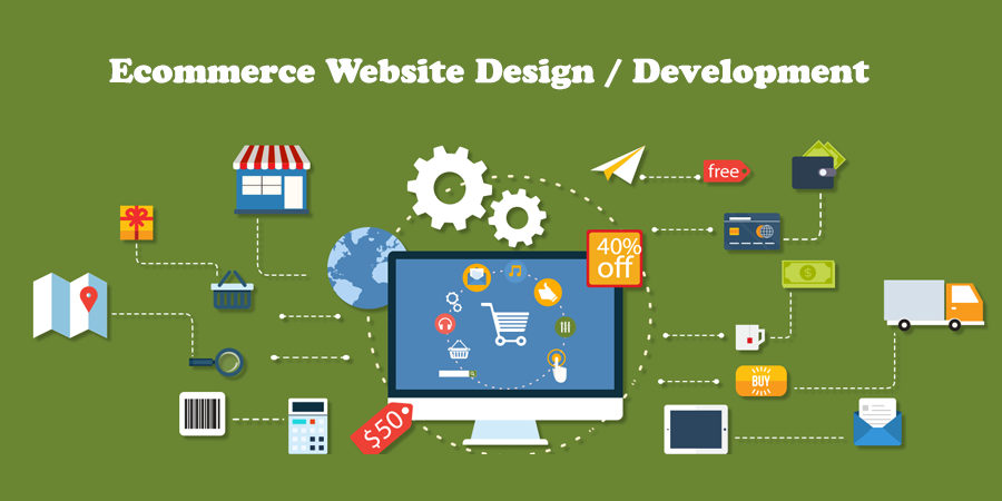 Web Development Company Names Ecommerce Website Development Website Development Company Ecommerce Website Design