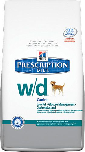 Hill S Prescription Diet W D Multi Benefit Digestive Weight Glucose Urinary Management Chicken Flavor Dry Dog Food 27 5 Lb Bag Chewy Com Dry Dog Food Promote Healthy Digestion Dog Food Recipes