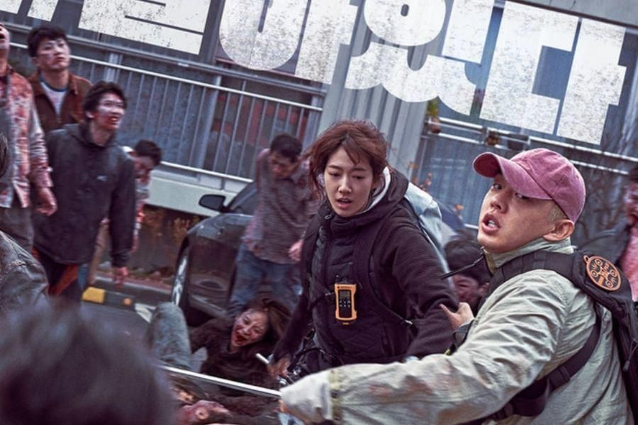 "Park Shin Hye And Yoo Ah In's New Zombie Flick ""#ALIVE"" Draws Most 1st-Day Moviegoers Of Any Film Since COVID-19 Outbreak"
