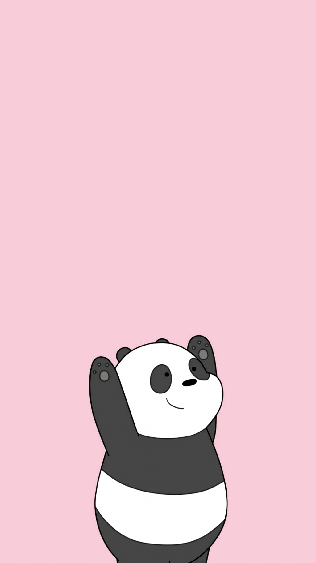 Cute Panda Wallpaper For Android Best Hd Wallpapers Wallpaperscute Fonddecran Hintergrund Wallp Cute Cartoon Wallpapers Bear Wallpaper Panda Wallpapers