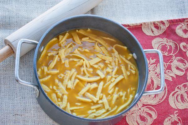 grandma's home made noodles  noodle recipes homemade