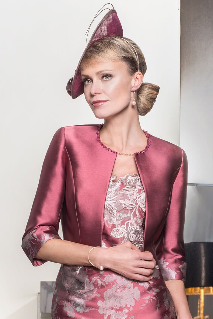 ie Loves: John Charles Mother of the Bride Fall Collection | Hochzeit
