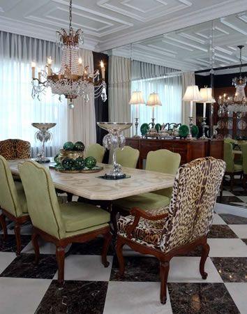 Naples Interior Design, Designer Janet Bilotti, Naples, Florida