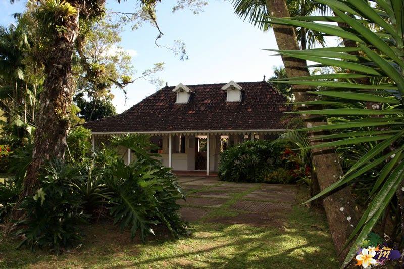 Martinique House