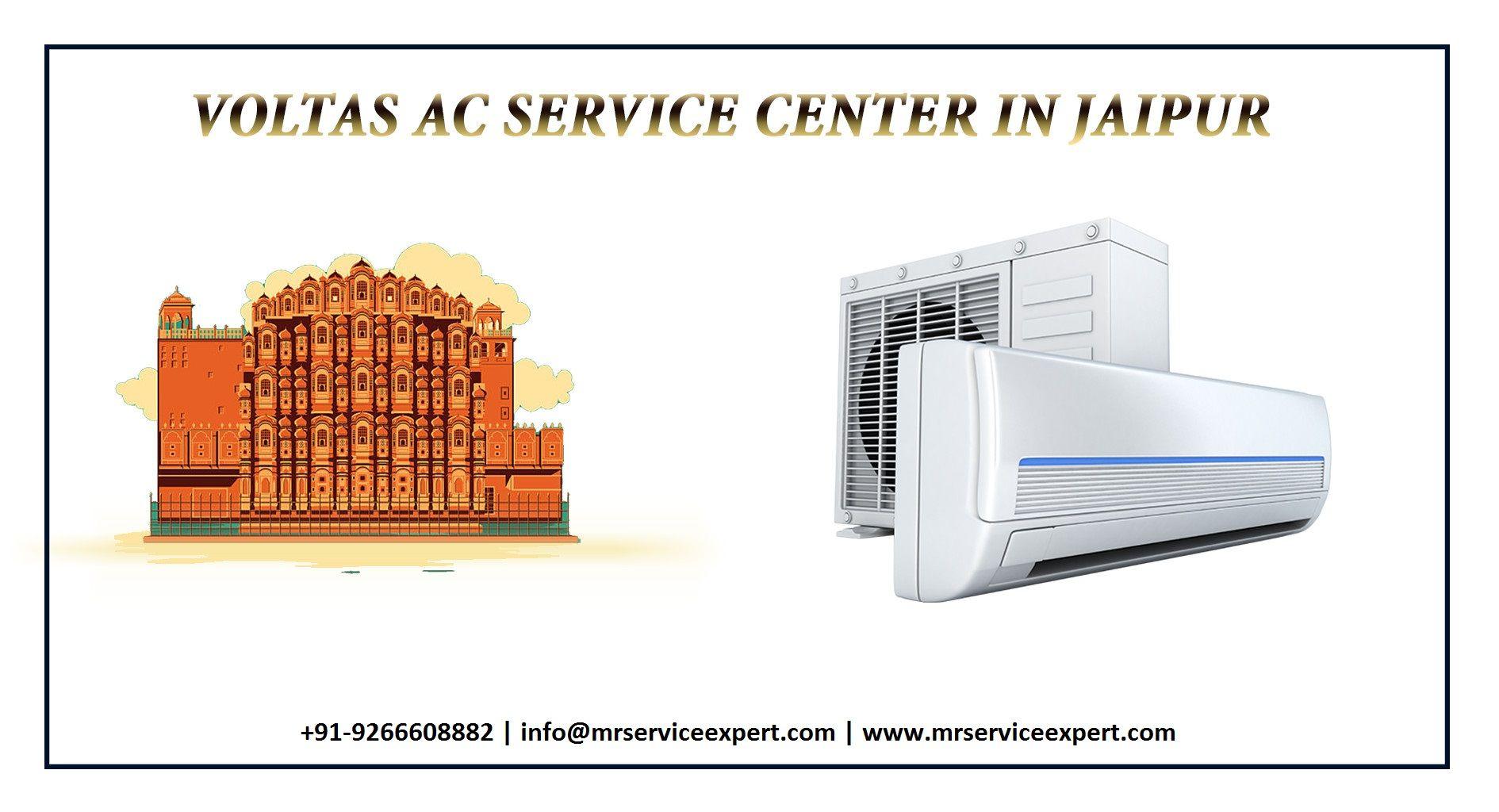 Voltas Ac Service Center in Jaipur 9266608882 in 2020