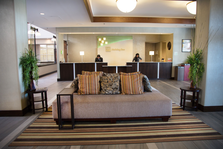 Hotel Lobby Photo Claussen Photography Rapid City Hotel Holiday Inn Rapid City Rushmore Plaza Hotel Hotel Amenities Hotel Lobby Rapid City Hotels