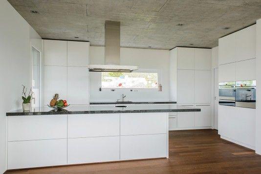 Bildergebnis für betondecke wohnzimmer Wohnbereich Pinterest