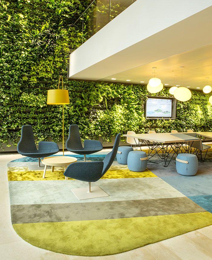 urban design environment and greenery vivid plant life beautify