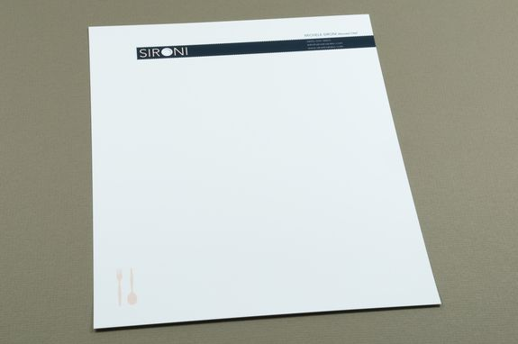 Personal Chef Letterhead Template Printables Pinterest