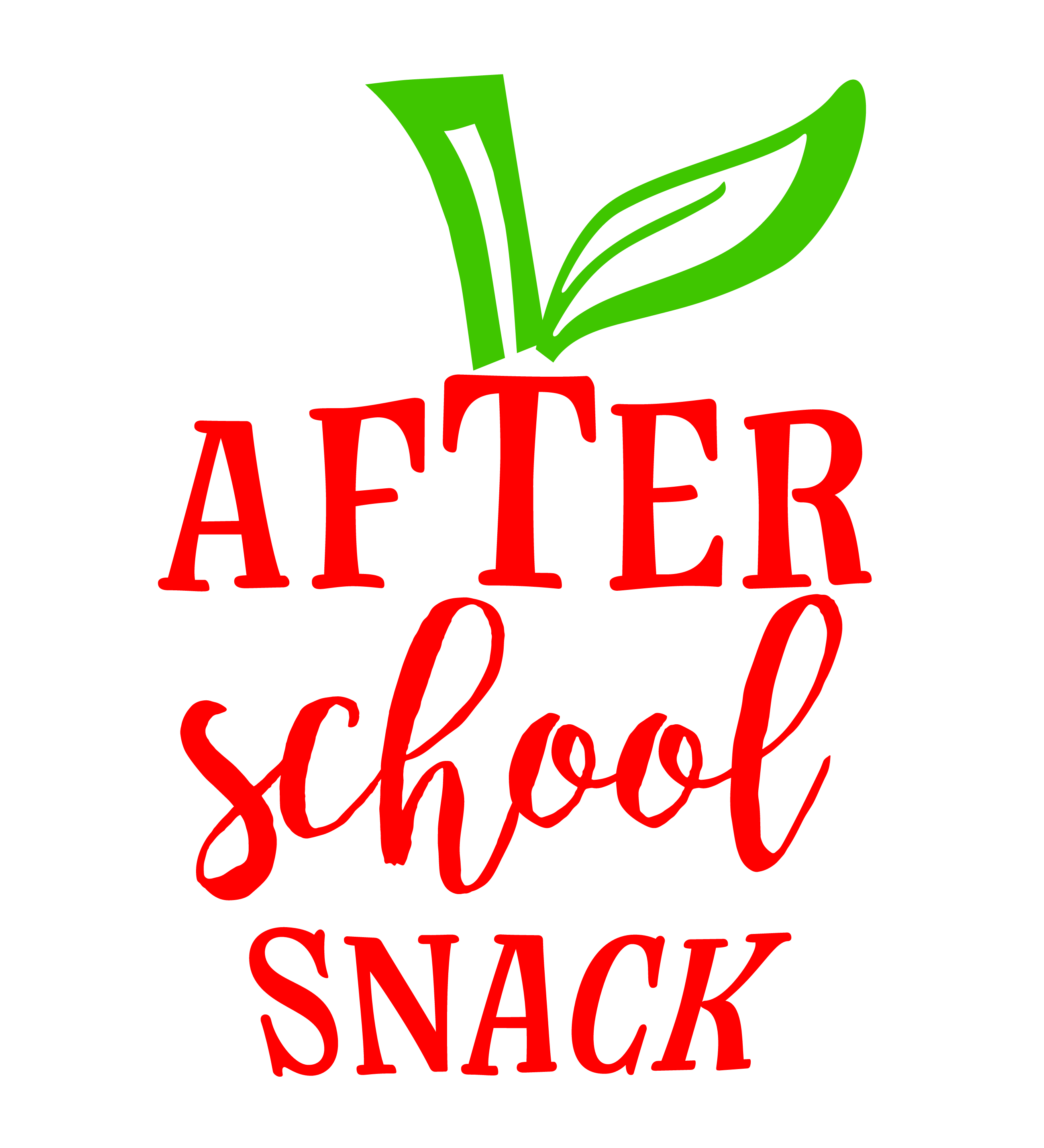 SVG from After school snack svg svg etsy cutfile