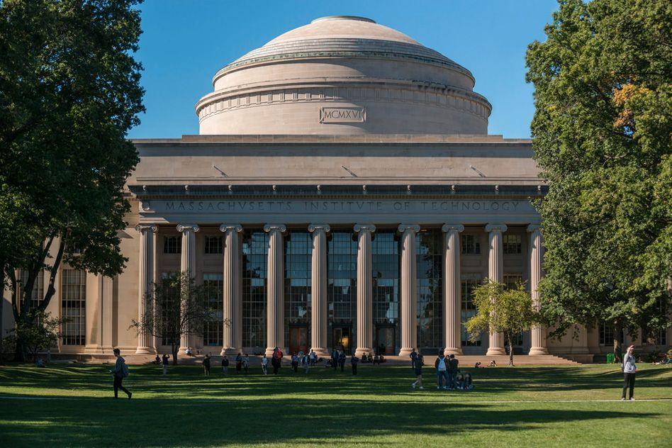 mit cryptocurrency research