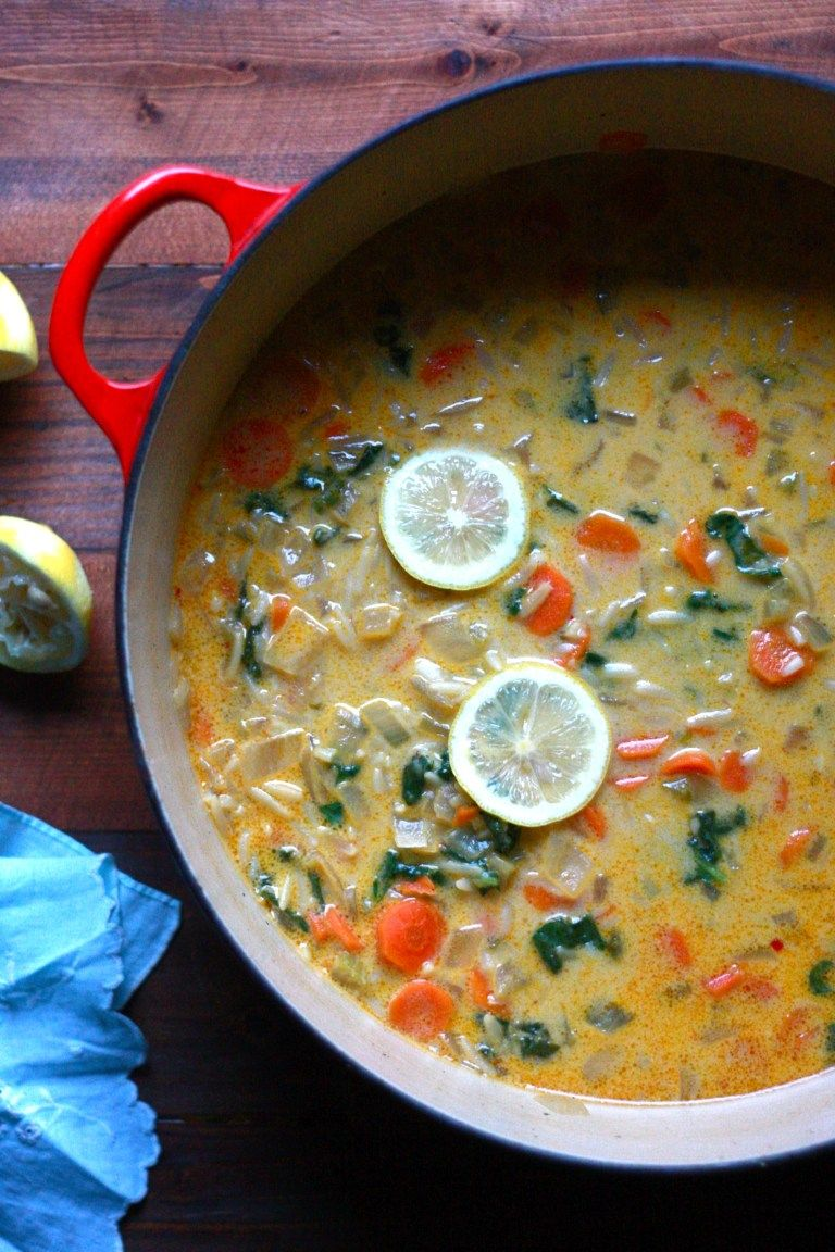 Pin on Soup & Stew Recipes