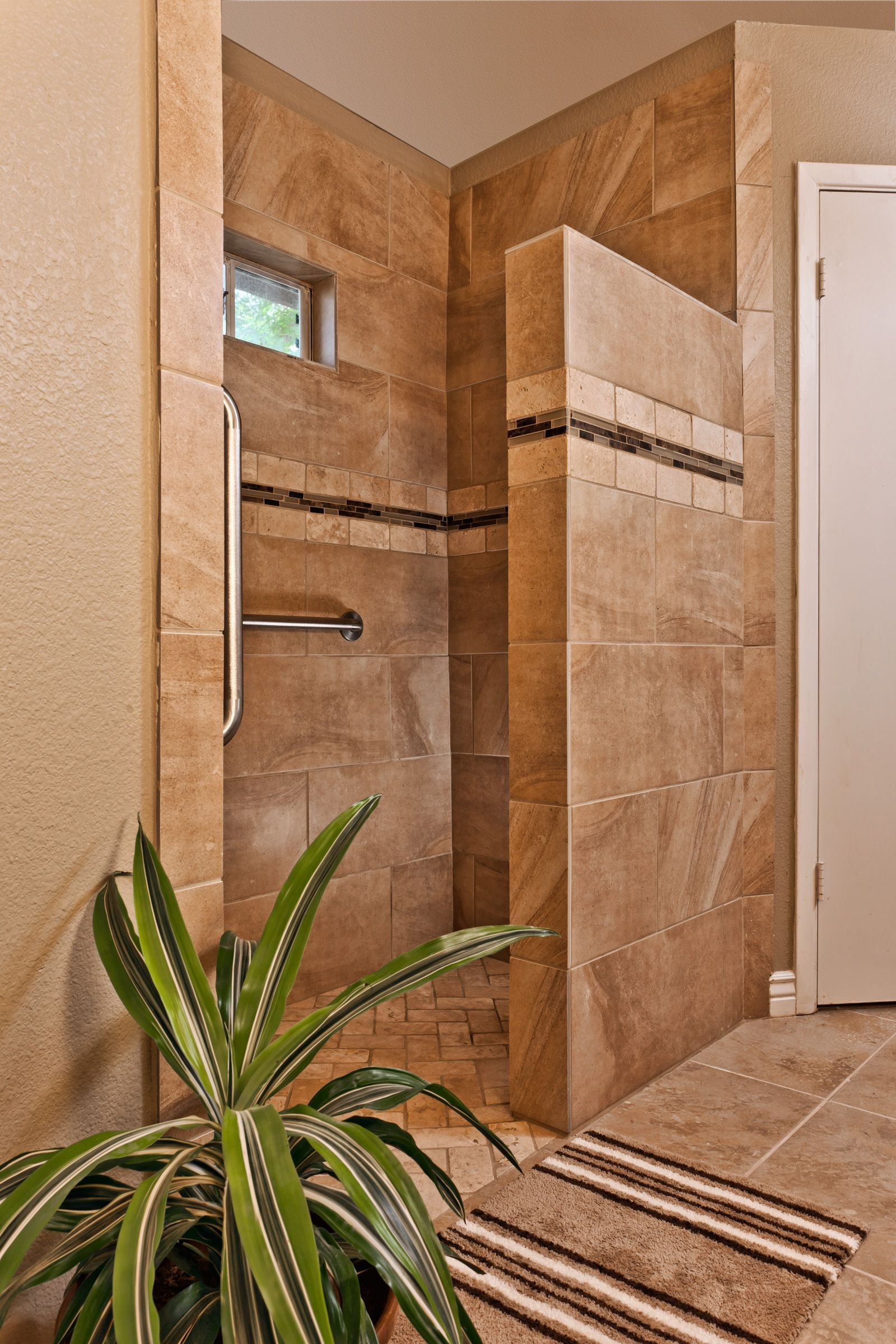 Tub To Shower Conversion Clear Choice Flooring And Design San Antonio Bathroom Remodel Shower Tub To Shower Conversion Bathrooms Remodel
