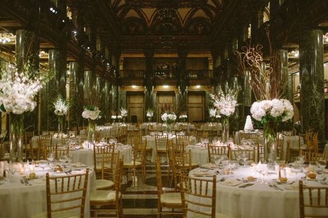 Chic Understated Wedding At The Carnegie Music Hall Nina Justin
