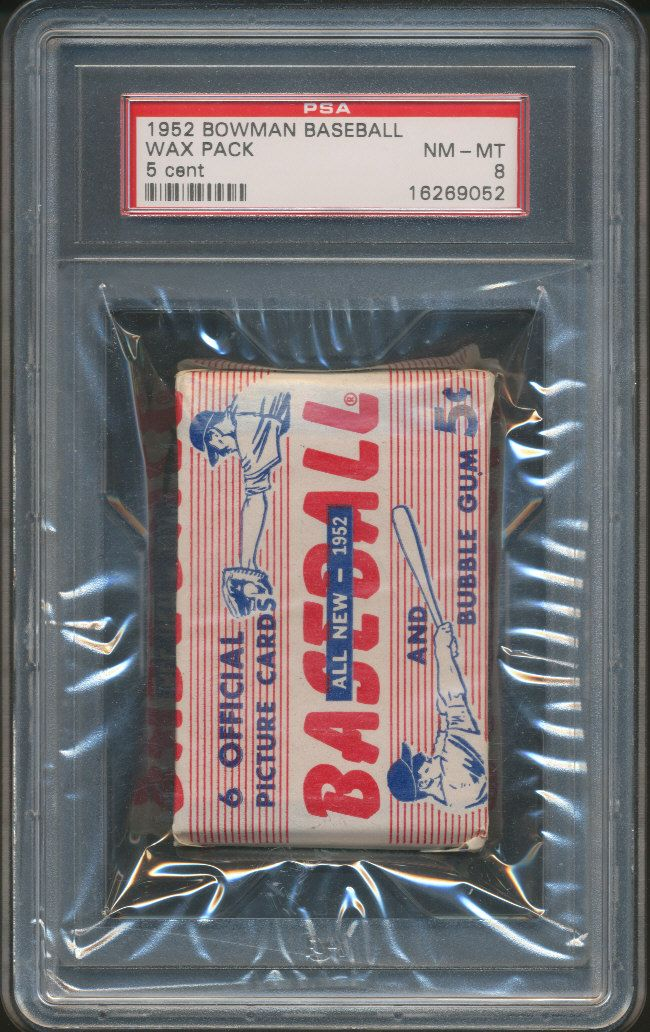 Baseball Card Exchange Specializes In Vintage Sports Card
