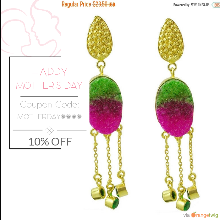 We are happy to announce 10% OFF on our Entire Store. Coupon Code: MOTHERDAY2016.  Min Purchase: $25.00.  Expiry: 8-May-2016.  Click here to avail coupon: https://orangetwig.com/shops/AAAuWIv/campaigns/AACk4j0?cb=2016005&sn=silverjewelryonline&ch=pin&crid=AACk6Hr&utm_source=Pinterest&utm_medium=Orangetwig_Marketing&utm_campaign=Coupon_Code