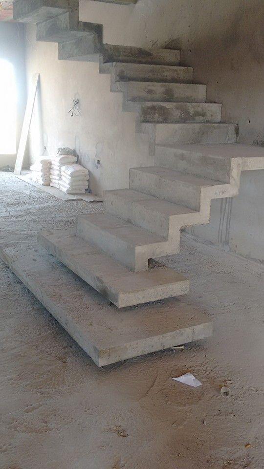 Stairs gray beige wooden metal modern salvabrani also best house design images in rh pinterest