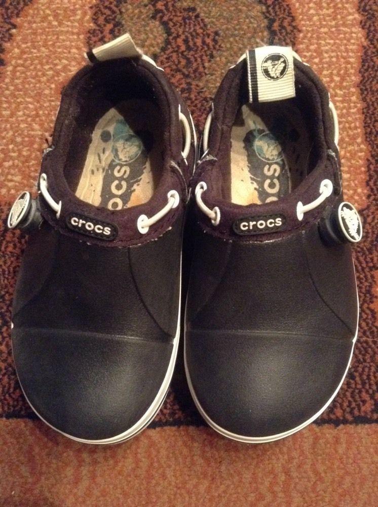 Crocs Size C10 eBay Crocs size, Crocs, Sport shoes