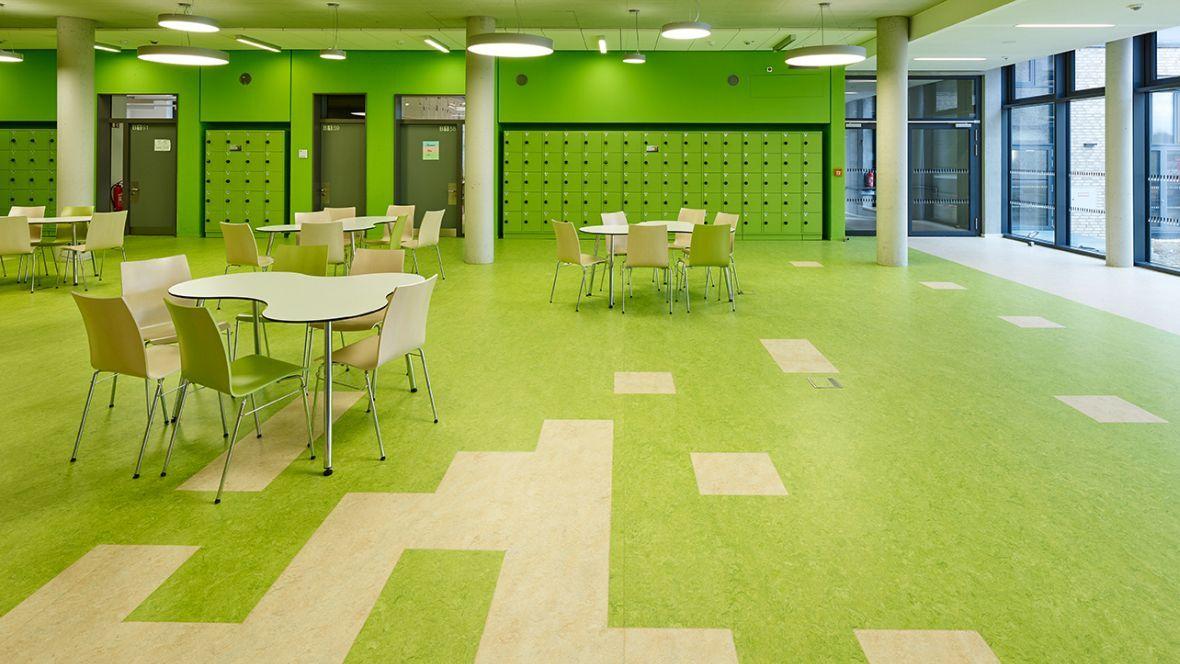 Bodenbeläge Braunschweig forbo flooring referenzen spa braunschweig