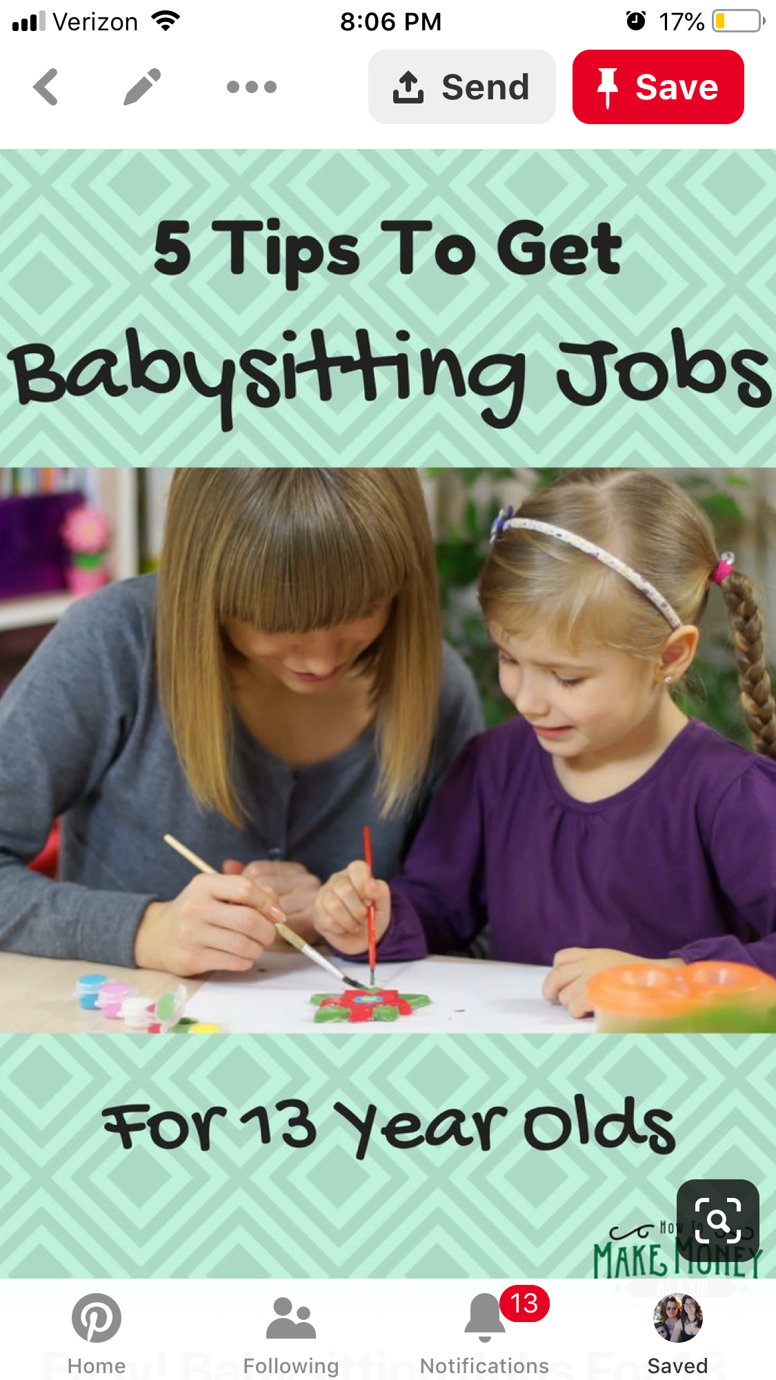 Pin By Cindy Lowman On Babysitting Babysitting Jobs Babysitting