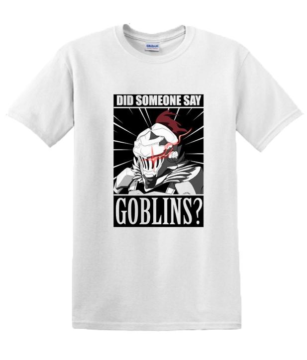 Goblin Slayer Nl T Shirt Shirts T Shirt Cheap Sweatshirts