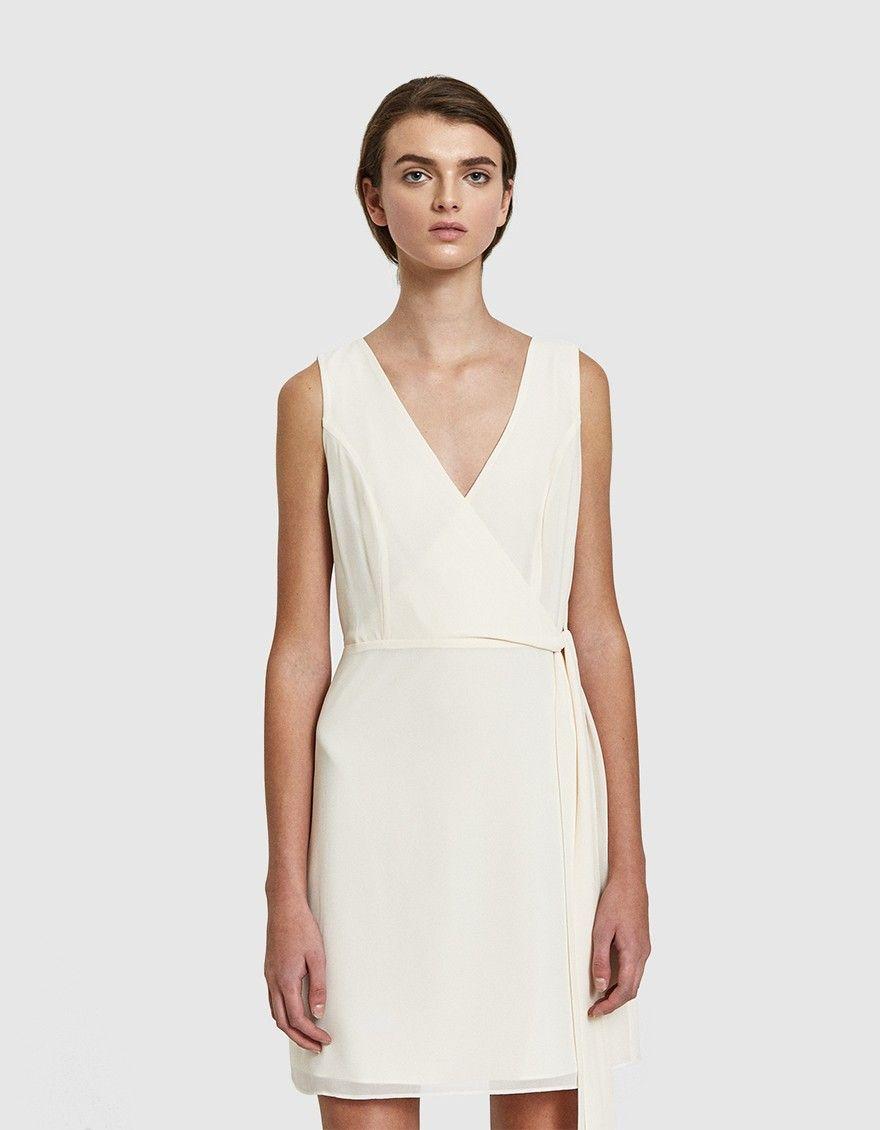 76c5a602871 Needsupply Farrow Lucy Dress — v simple
