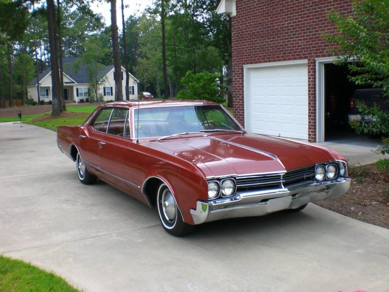 1966 Oldsmobile Jetstar For Sale Jetstar Oldsmobile Classic