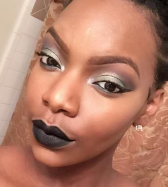 Skii Sky Joyner Is A Hair And Makeup Artist Who Provides Professional Services